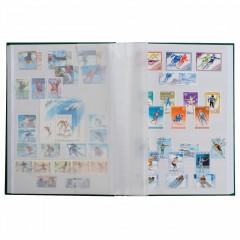 Album na známky W32 - A4 - 64 strán