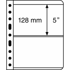 Listy VARIO - 2C - 322 789