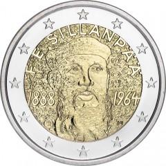 Fínsko - 2 Euro 2013 - 150. výročie fínskeho parlamentu