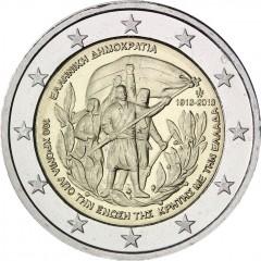 Grécko - 2 Euro 2013 - Kréta