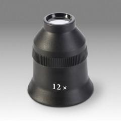Lupa hodinárska - LH 12 - D 238