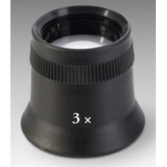 Lupa hodinárska - LH 3 - D 239