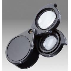 Lupa aplanatická zasúvacia - LCH MP15 - D 084A