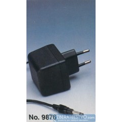 AC adaptér - trafo pre Signcoscope T2 - SAFE 9876