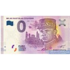 0 Euro Souvenir Slovensko EEBS-2019-1 - M.R. Štefánik