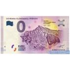 0 Euro Souvenir Slovensko EEBV-2019-1 - Slovensko - OCHRANA SLOVENSKEJ PRÍRODY