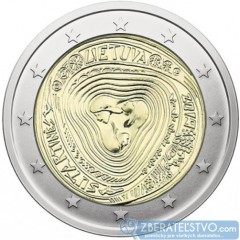 Litva 2 Euro 2019 - Sutartinés