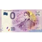 0 Euro Souvenir Slovensko EEBM-2019-1 - JOZEF DEKRET MATEJOVIE
