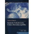 Katalóg bankoviek Československa, Českej a Slovenskej republiky 1918 – 2018