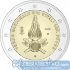 Taliansko - 2 Euro 2020 - Národný hasičský zbor