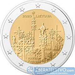 Litva 2 Euro 2020 - Krížová hora