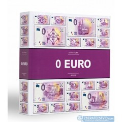 Album na Euro Souvenir na 200 ks