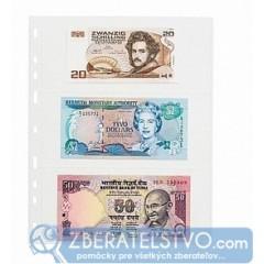 OPTIMA 3C - na bankovky, papierové platidlá