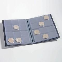 Vreckový album na mince - ROUTE 96