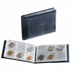 Vreckový album na mince - ROUTE 48