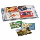 Album na pohľadnice - na 200 ks