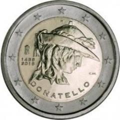 Taliansko 2 Euro 2016 - Donatello