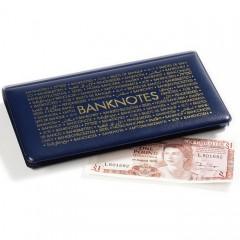 Vreckový album na bankovky - 170x85 mm