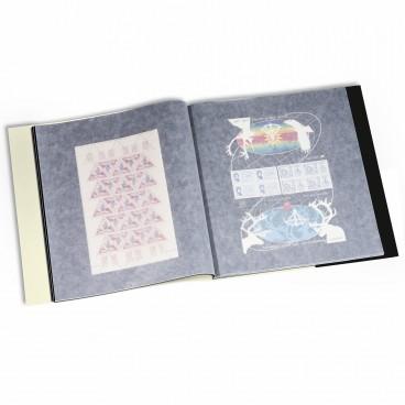 Album na archy známok - BOGA 4 - 320148