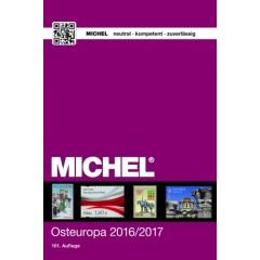 Katalóg známok MICHEL - Európa 7 - Východná Európa - katalóg 2016/2017