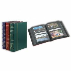 Album na pohľadnice - viacúčelový album v designe Classic - MULTI 200
