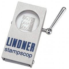 LINDNER Stampscop - prístroj na priesvitky - 9111