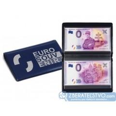 Vreckový album na Euro Souvenir bankovky na 40 ks
